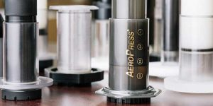 Aeropress coffee brewers make single cups of coffee and you can Order Online