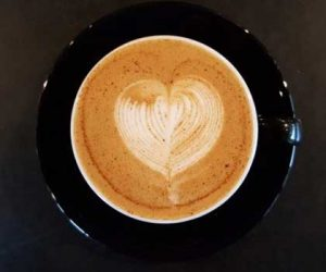Seattle's long gray winter with is easier to endure with a perfectly brewed coffee from Caffe Ladro.