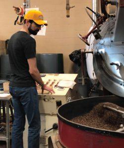 Ryan Roasting to Choose Whole Bean Coffee