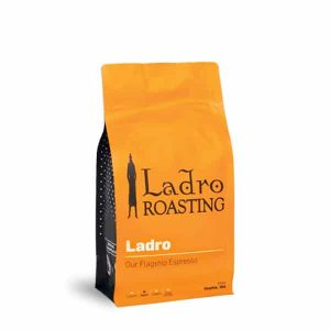 Ladro Coffee