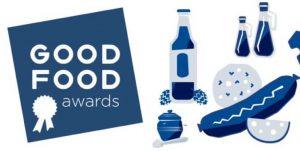 Ladro Good Food Awards Finalist