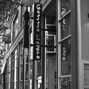 Union Caffe Ladro
