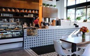Ravenna Caffe Ladro interior