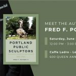Meet The Author: Fred F. Poyner IV @ Lower Queen Anne