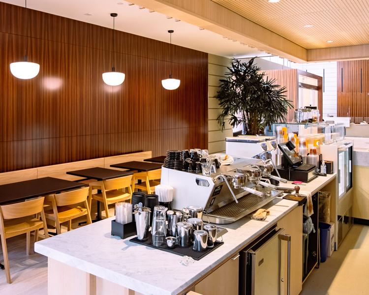 2+U Caffe Ladro
